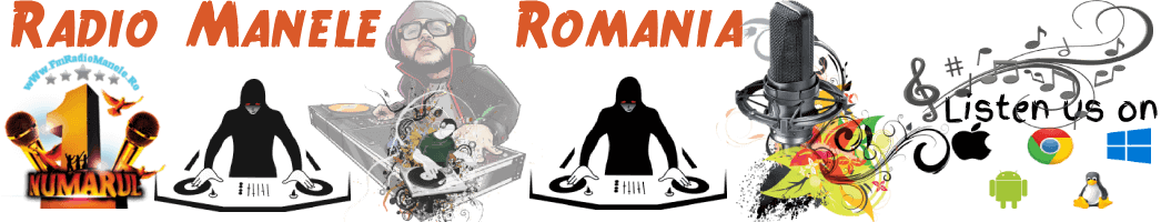 Radio Manele 2020 Online Asculta LIVE Gratis Petrecere